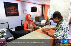 Pos Indonesia Garap Transaksi Online yang Tidak Masuk Marketplace - JPNN.com