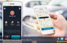 Waze dan Allianz Perluas Bantuan SOS di 6 Negara Asia - JPNN.com