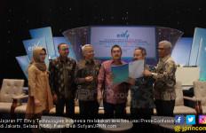 Envy Akan Mengembangkan Teknologi Mutakhir di Indonesia - JPNN.com