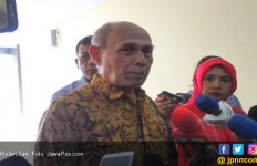 Sah! Hakim Tolak Gugatan Praperadilan Kivlan Zen - JPNN.com