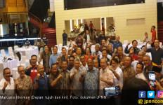 Marciano Norman Ungkap Visi Misi Jelang Munas KONI - JPNN.com