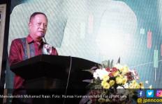 Menristekdikti Targetkan PTN Masuk Rangking 100 Dunia - JPNN.com