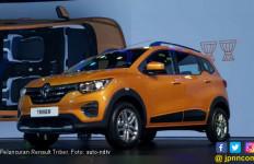 Renault Triber Beri Kode Tantangan ke Avanza dan Xpander dari India - JPNN.com