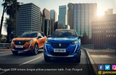 Elektrifikasi di Peugeot 2008 Terbaru, Rasakan Sensasinya! - JPNN.com