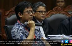 Di Sidang Sengketa Pilpres, Saksi 02 Bicara soal Situng KPU - JPNN.com