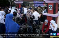 Ketum IGI: Perintah Jokowi soal Revisi Permendikbud PPDB Bentuk Kemunduran - JPNN.com