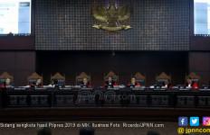 Usai Sidang Putusan Sengketa Pilpres di MK, Mari Bersatu Kembali - JPNN.com