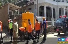 Ribuan Warga di Sini Mulai Alami Krisis Air Bersih - JPNN.com