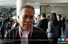 Ini 2 Ahli yang Akan Dihadirkan Kubu Jokowi di Sidang Sengketa Pilpres 2019 Besok - JPNN.com