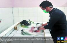 Penemuan Mayat Bayi dalam Kardus Bikin Geger Warga Parungkuda - JPNN.com