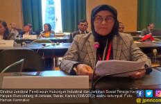 Indonesia Berbagi Strategi Menghadapi Tantangan Pekerjaan dengan Negara-negara Asia dan Pasifik - JPNN.com