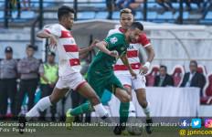 Madura United vs Persebaya: Punya Rekor Jos, Green Force Pantang Gembos - JPNN.com