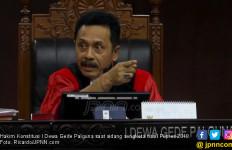 Jokowi Bentuk Tim Cari Pengganti Hakim MK Gede Palguna - JPNN.com