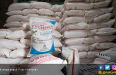 Stok Pupuk Bersubsidi Aman Untuk 3 Bulan ke depan - JPNN.com