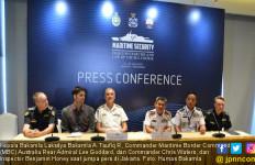 Keren, Bakamla - Angkatan Perbatasan Laut Australia Sudah Bersepakat - JPNN.com