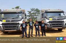 Berkat Truk FMX dan FH16, Volvo Optimistis Capai Target 600 Unit - JPNN.com