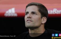 Roberto Moreno Rela Lepas Jabatan Pelatih Timnas Spanyol Untuk Luis Enrique - JPNN.com