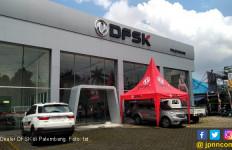 Jaringan DFSK Sudah Beroperasi di Palembang - JPNN.com
