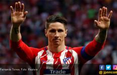 Fernando Torres Gantung Sepatu - JPNN.com