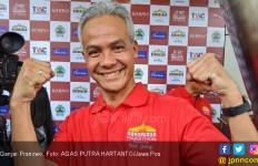 Tugas ke Luar Kota, Ganjar Pranowo Selalu Bawa Perlengkapan Olahraga - JPNN.com