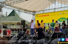 Berlibur Bersama, Para Pedagang Jamu Seluruh Jawa Berkumpul di Solo - JPNN.com
