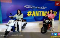 AHM Optimistis Honda Genio Bisa Terjual 500 Ribu Unit Setahun - JPNN.com