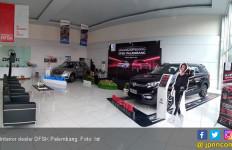 Pertama di Sumatera Selatan, Berikut Harga Mobil DFSK di Palembang - JPNN.com