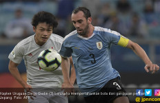Copa America 2019: Jepang Tahan Negara yang Paling Sering Juara - JPNN.com