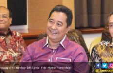 Kapuspen Kemendagri Bahtiar Raih Predikat Sangat Memuaskan - JPNN.com
