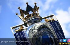 Jadwal Pekan ke-7 Premier League, Manchester City Bertamu ke Kota Liverpool - JPNN.com