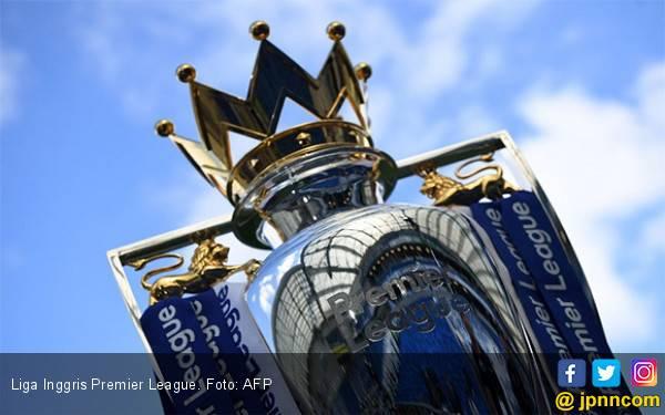 Liverpool dan City Menang, Chelsea dan MU Imbang - JPNN.com