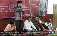 Analisis Hamdan tentang Pemahaman Bung Karno soal Islam & Nasionalisme - JPNN.com
