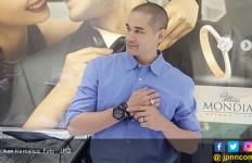 Okan Kornelius Salut denga Kemandirian Warga Binaan di Lapas Perempuan - JPNN.com