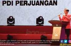 Tanggal Lahir Jokowi & Wafatnya Bung Karno Sama, Sekjen PDIP: Bukan Kebetulan - JPNN.com
