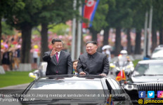 Maksud Tersembunyi Presiden Tiongkok Berkunjung ke Korut - JPNN.com