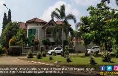 Rumah Anwar Usman 'Ditongkrongin' Polisi Militer - JPNN.com