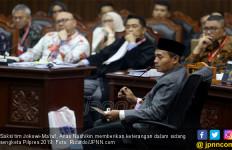 Anas Nashikin Mengaku Ada Pembahasan Narasi Kecurangan dalam Pelatihan Saksi 01 - JPNN.com