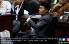 Anas Nashikin Sempat Bingung soal Sosok Hairul Anas Suaidi - JPNN.com