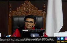 Pertanyaan Tim Hukum Prabowo - Sandi ke Anas Nashikin Bikin Komisioner KPU Naik Pitam - JPNN.com