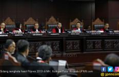 Insyaallah Jokowi Menang, Gugatan Prabowo Ditolak - JPNN.com