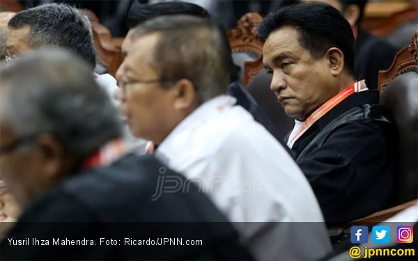 Didampingi Yusril, Richard Ajukan PK ke Mahkamah Agung - JPNN.com