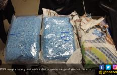 BNN Bongkar Sindikat Narkoba dari Malaysia - JPNN.com