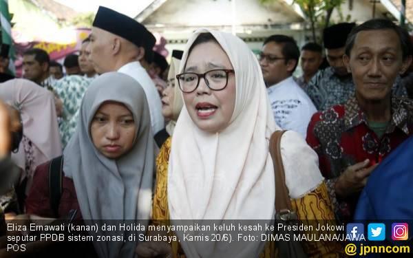 Mama Pusing karena Anak Gagal PPDB Zonasi, Banyak Swasta Tutup Pendaftaran - JPNN.com