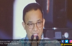 Ibu Kota Pindah, Bagaimana Nasib Anies Baswedan untuk Pilpres 2024? - JPNN.com