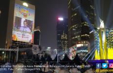 HUT Ke-492 Jakarta, Anies Angkat Tema Betawi dan Kesetaraan - JPNN.com