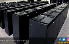 Setelah Huawei, Giliran Perusahaan Superkomputer Milik Tiongkok Diblokir AS - JPNN.com