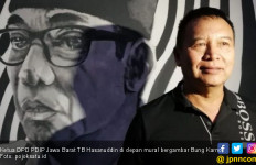 Dorong Milenial Kian Gandrung Bung Karno dan Pancasila - JPNN.com