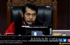Anwar Usman Mengaku Dihujat Pendukung Prabowo-Sandi, Singgung Kisah Sahabat Nabi Muhammad - JPNN.com