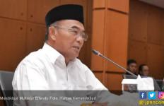Mendikbud Sebut Angka Literasi Indonesia Hampir 100 Persen - JPNN.com