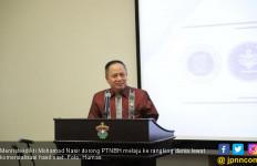 PTNBH Didorong Melaju ke Ranking Dunia Lewat Komersialisasi Hasil Riset - JPNN.com